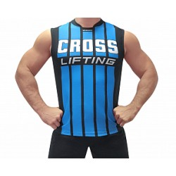 KlokovD CROSSLIFTING Shirt
