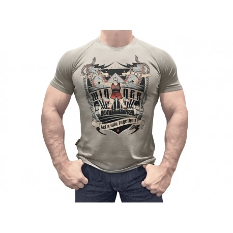 Klokov Team Winner TRIUMPH T-Shirt