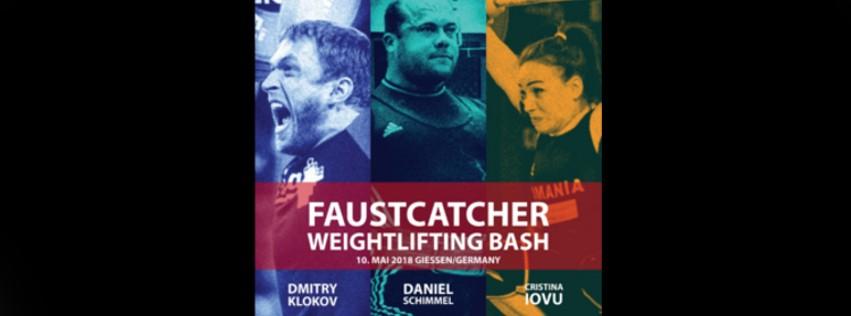 Weightlifting BASH