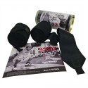 Klokov Team Winner Knee Wraps for weight lifting