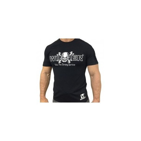 Klokov Team Winner Skull Shirt