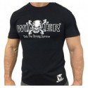 Klokov Team Winner SKULL T-Shirt